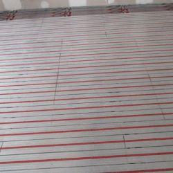 Plancher Chauffant à sec en neuf ou rénovation