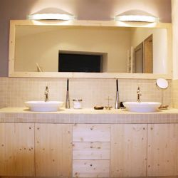 Réfection de salle de bains