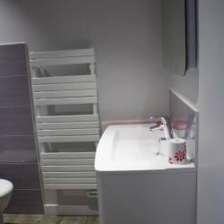 Salle de bain île de ré