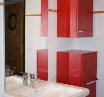 Salle de bains pour personne à mobilité réduite ile de ré